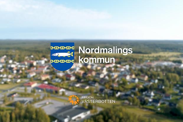Nordmalings kommun