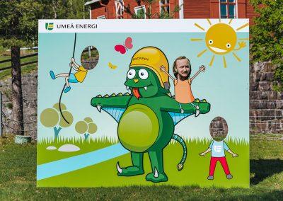 Umeå Energi – Energicentrum